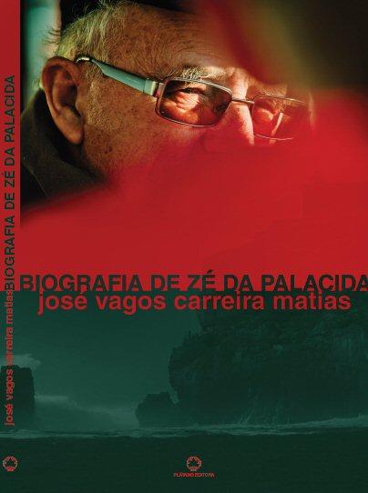 Livro 'Biografia de Zé da Palacida – Pescador na Praia da Nazaré'